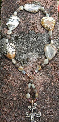 Rosaryriverstones