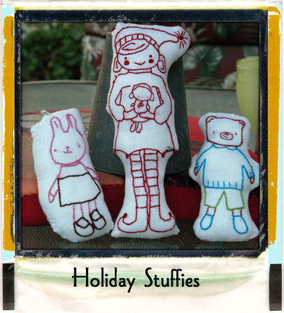 Holidaystuffies