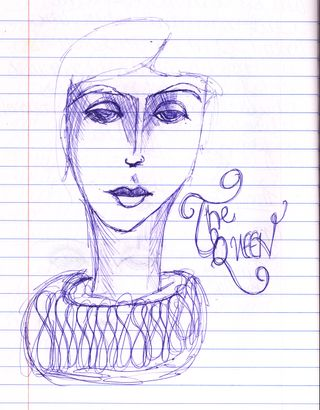 Queenon