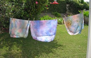 Clothdrying