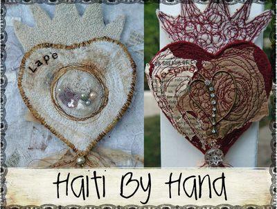 Haitibyhand