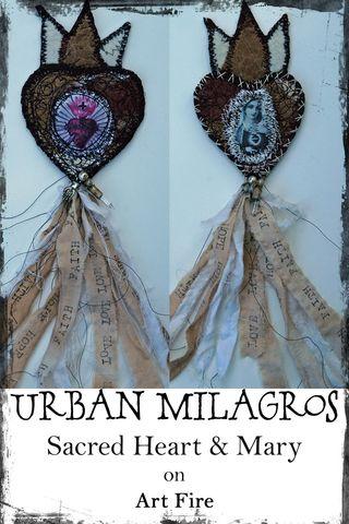 Urbanmilagrosartfire